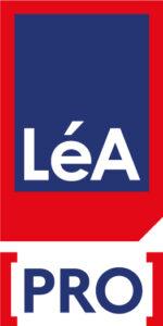 Logo LéA [PRO]